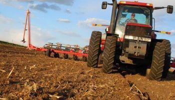 La siembra de maíz ya puso primera en Estados Unidos