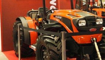 Siembra Neumática presentará una nueva línea de tractores italianos