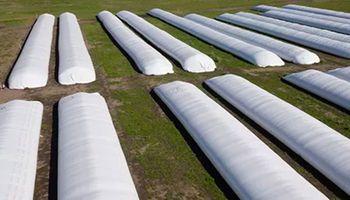 La AFIP confiscó 5.000 toneladas de granos con ayuda de satélites y drones