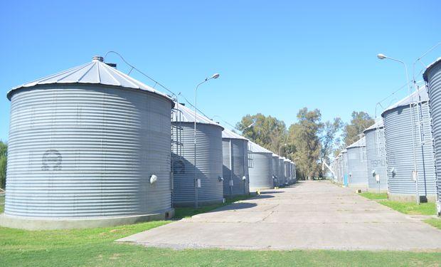 El Ing. Agr. Juan Hernández Vieyra disertó acerca del beneficio económico que otorga el control de hongos en granos acopiados.