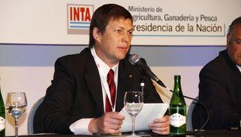 Comenzó el Primer Congreso Internacional de Silo Bolsa