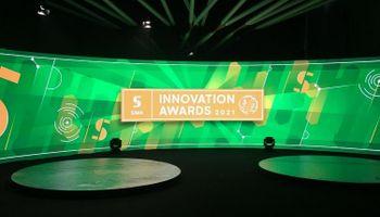 Las 12 innovaciones de la maquinaria agrícola mundial