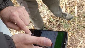 Agtech: la app que ya cubre 3 millones de hectáreas suma nuevas funcionalidades