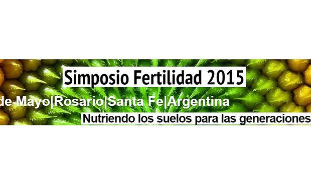 """Bajo el lema """"Nutriendo los suelos para las generaciones del futuro"""", el Simposio Fertilidad 2015"""", está dirigido a productores, estudiantes, profesionales y técnicos, de la actividad pública y privada."""