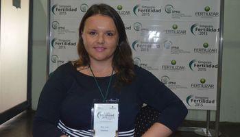 """""""El aporte de los fertilizantes es poco conocido por los gobiernos a nivel mundial"""""""