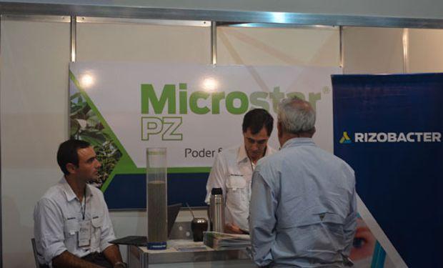 Rizobacter y su socia DeSangosse, están construyendo la primer fábrica de fertilizantes microgranulados de Latinoamérica