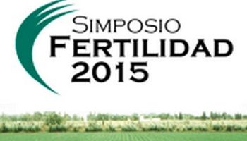 """""""Simposio Fertilidad 2015"""": sustentabilidad y fertilización en el largo plazo"""
