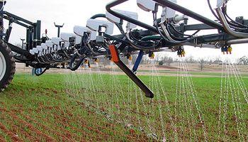 Sistemas agrícolas: sustentabilidad del agua y los nutrientes
