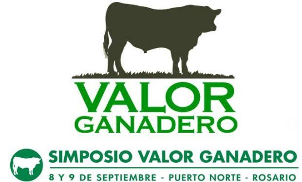 """Simposio Valor Ganadero: """"Innovación Productiva y Sustentabilidad al Alcance de la Ganadería""""."""