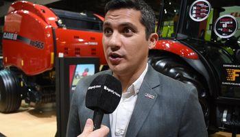 Case IH en La Rural, con soluciones para la ganadería y anuncio de lanzamientos en 2020