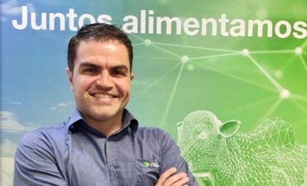David Fernandes Gavioli es el nuevo Consultor Técnico Regional en nutrición porcina de Provimi.
