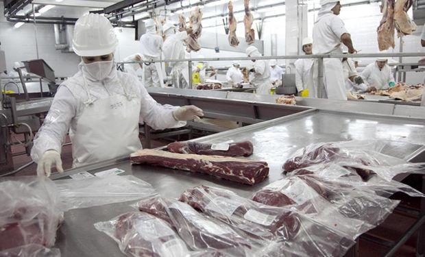 Trabajadores de la carne denunciaron falta de competitividad e informalidad en la industria frigorífica