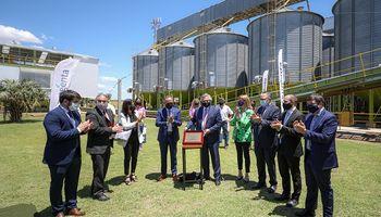 """Acuerdo entre Syngenta y Sinoagrain: """"Empezaremos a conectar a los productores argentinos con los importadores de China"""""""