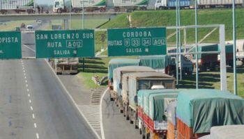 Ya es oficial el nuevo sistema de turnos para la descarga en puertos