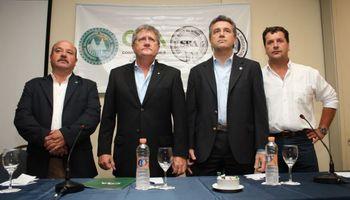 La Mesa de Enlace esclarece la situación de las economías regionales
