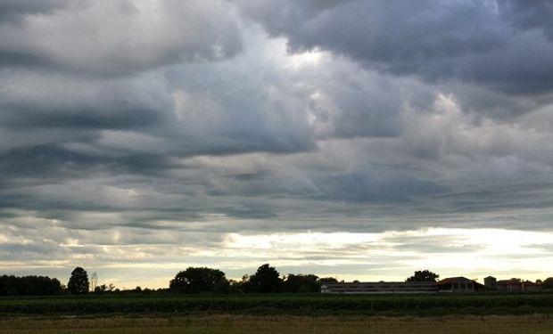 Corrientes y Misiones tienen chances de lluvias en los próximos días