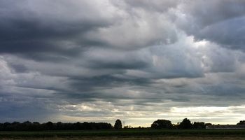Lluvias: saldo muy favorable en gran parte de Buenos Aires y La Pampa