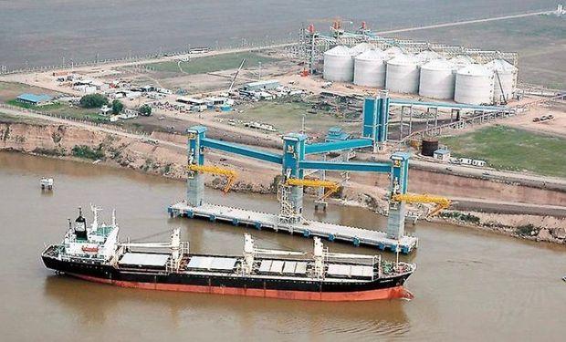 Actualmente un 50% de las exportaciones de la Argentina a la Unión Europea son de harina de soja: qué dice el acuerdo sobre retenciones.