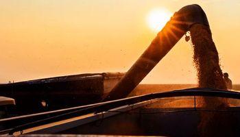 Soja: se pone al día la cosecha en Estados Unidos