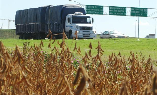 Según la Bolsa de Cereales de Córdoba, en esa provincia la cosecha fue un 11% menor al ciclo anterior.