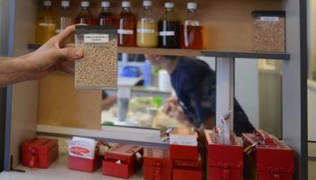Alternativas para certificar la calidad de la soja