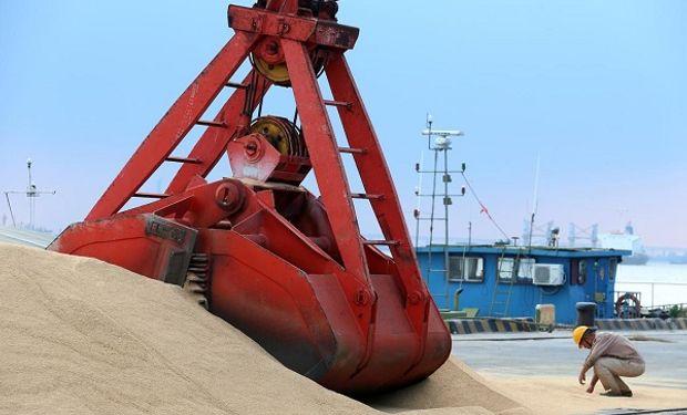 La Aduana china informó las importaciones de soja correspondientes a junio, reflejando una menor demanda del gigante asiático.