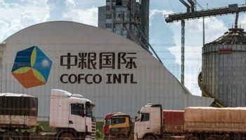 China no descarta comenzar a importar harina de soja argentina