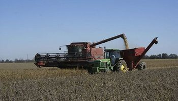 Brasil prevé producción récord de granos en la próxima cosecha