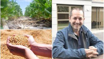 Una campaña para corregir errores y volver a la agronomía