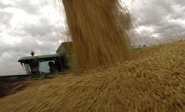 Advierten que podría bajar la cotización de la soja.