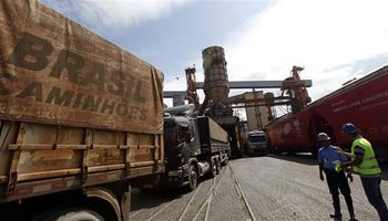 Relación stock/consumo de soja disminuiría un 4% intercampaña a nivel mundial