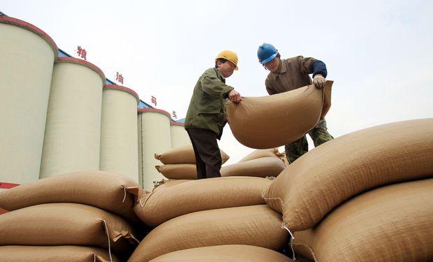 Ventas de región amenazan con desplazar exportaciones de Estados Unidos.