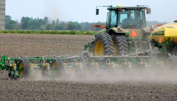 Proyectan una siembra récord de soja en Estados Unidos