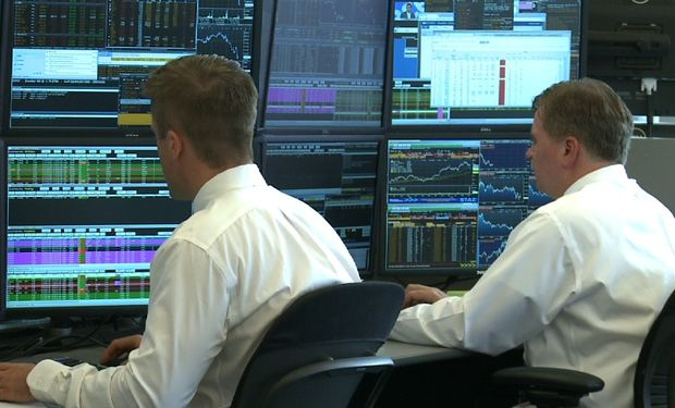 Último dato informado por la Commodity Futures Trading Commission.