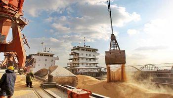 China importó menos soja durante el mes de agosto