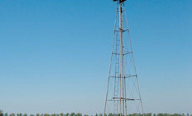 Retrocede la seca en La Pampa