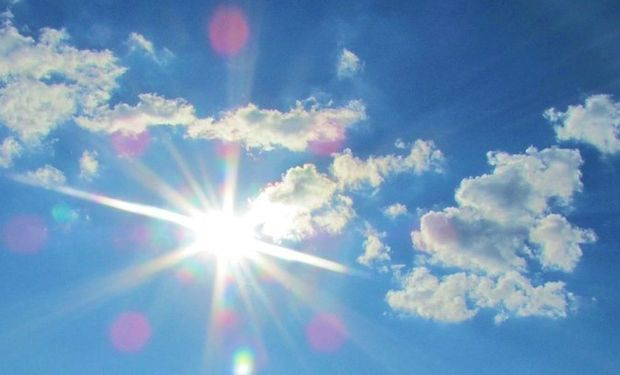 Pronósticos alentadores de días soleados.