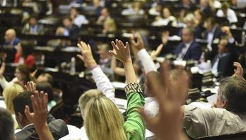 Aumento de retenciones: cómo votaron los legisladores de las provincias productoras