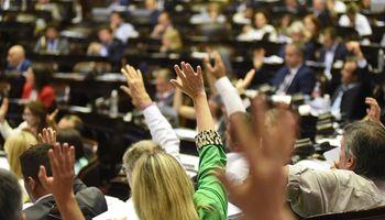 El Senado espera el proyecto de expropiación de Vicentin y el oficialismo cuenta los votos