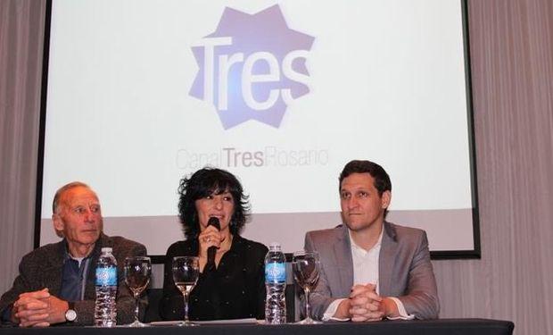En representación del Gobierno de Santa Fe participó el subsecretario de Planificación y Relaciones Institucionales del Ministerio de Producción, Maximiliano Neri.