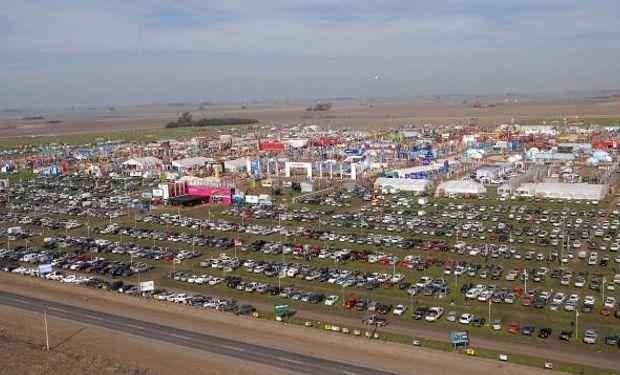 El 21 de abril se llevará a cabo en la Bolsa de Comercio de Rosario el primer sorteo de stands.