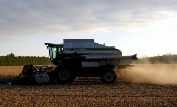 Cosecha de soja de Brasil alcanzaría 114,24 millones de toneladas.