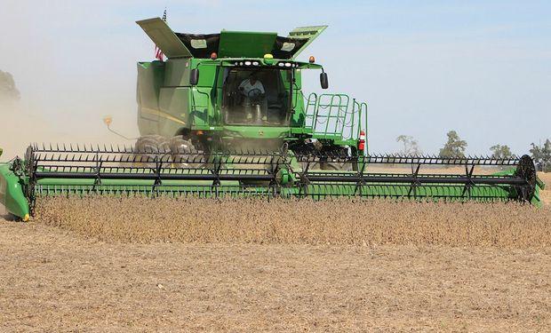 Informe del USDA: los 9 gráficos que dejó para soja, trigo y maíz