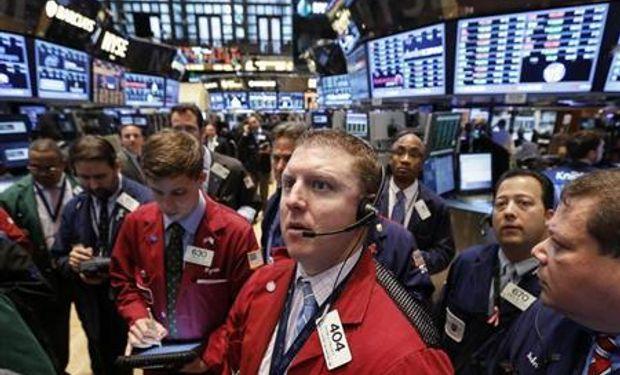 Dow Jones y S&P 500 marcaron récord