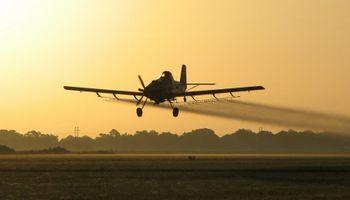 Eficiencia, control y adaptabilidad: se presenta esta semana un nuevo sistema de aplicaciones aéreas