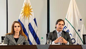 Mercosur: Uruguay se comprometió a trabajar en la firma del acuerdo comercial con la Unión Europea