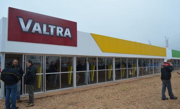 Como todos los años, Valtra, formará parte de AgroActiva 2015 que se realizará del 10 al 13 de junio en Monje. Foto de archivo.