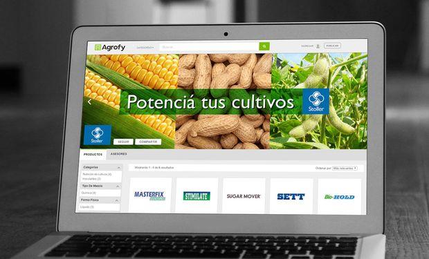 """Ignacio Moyano: """"Pese a que se dice que el sector agropecuario será el último en adoptar  este tipo de herramientas o tecnologías, estamos viendo que el productor lo está tomando  más rápido de lo que nosotros imaginábamos""""."""