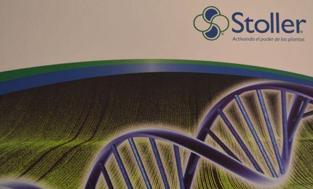 Stoller presentó Stimulate y Nutrimins Semilla.