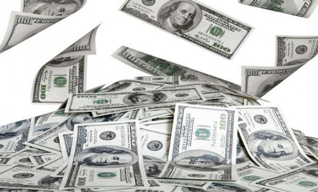BCRA vende futuros para ponerle un freno al dólar